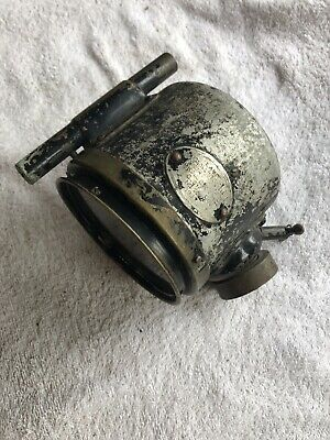 WWII Lamp Signalling Daylight Short Range Projector MKII 1937 • 32£