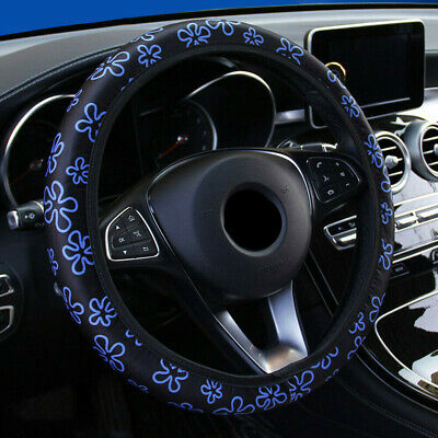 $3.10 • Buy Universal Car Steering Wheel Cover Interior Accessories Style For Girl Women