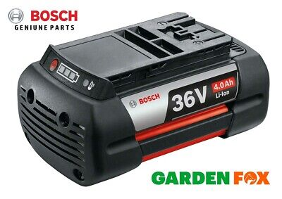 New Bosch Rotak 43Li 4.0ah 36V Li-ION BATTERY F016800346 3165140742085 . • 166.97£
