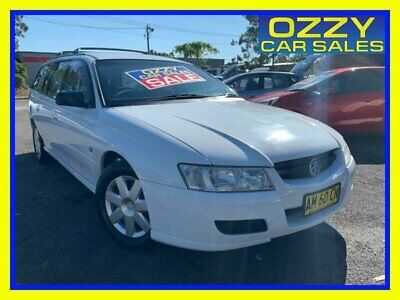 AU4999 • Buy 2006 Holden Commodore