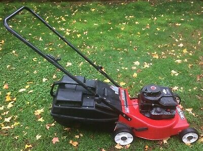 AU81 • Buy Rover ES 4 Stroke Lawn Mower With Catcher