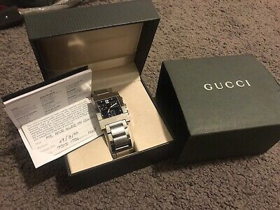 AU500 • Buy Gucci Mens Watch