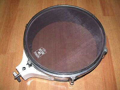 AU76.21 • Buy  White Roland Pd-120 Electric Drum Pad - Made In Usa- For Parts