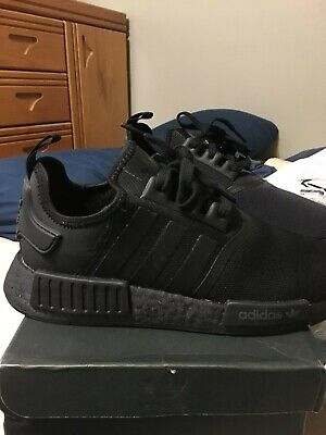 $ CDN150 • Buy NMD R1 All Black, Box And Original Packaging Included. FREE SHIPPING