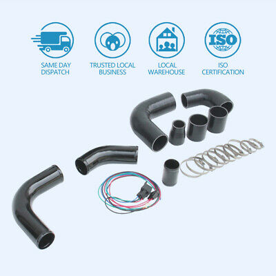 AU150 • Buy Intercooler Piping Kits Fit NISSAN PATROL GU Y61 3.0L ZD30 TURBO DI DIESEL 99-07
