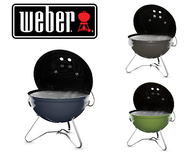 $ CDN185.22 • Buy Weber Smokey Joe® Premium Portable Charcoal Barbecues 37cm All In 3 Colours