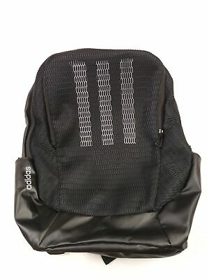 AU29.95 • Buy Adidas Neo Backpack Gym Bag Gym Fitness Carry Tote - Black