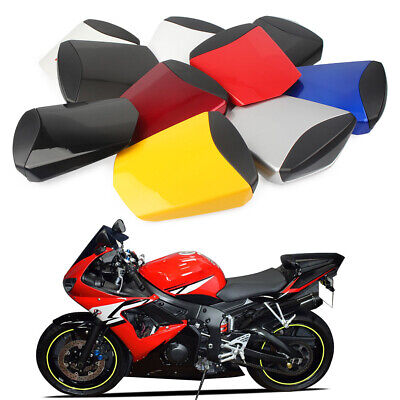 $39.48 • Buy Rear Seat Cover Cowl Fairing For Yamaha YZF R6 2003 2004 2005