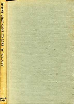 Gee, H L  HYMNS THAT CAME TO LIFE 1955 Hardback BOOK • 4.95£