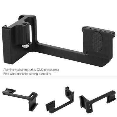 $ CDN18.43 • Buy Cold Shoe Mount Mic External Expansion For Sony A6000/A6300/A6400/A6500 Camera