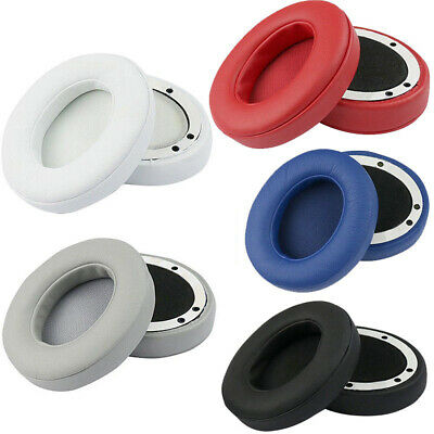 HOT~Replacement Wireless Ear Pad Cup Cushion For Beats By Dr Dre Studio 2.0 3.0 • 4.57£