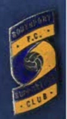 £7.70 • Buy Southport FC Supporters Club Enamel Lapel Badge