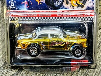 $44.99 • Buy Hot Wheels RLC Selections Dirty Blonde 55 Chevy Bel Air Gasser Red Line Club