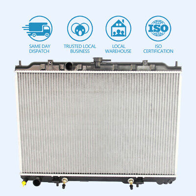 AU95 • Buy COOL RADIATOR For NISSAN X-TRAIL T30 2.5 4CYL 01-07 AT MT 300MM LONG OIL COOLER