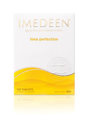Imedeen Time Perfection 120 Tablets • 66.48£