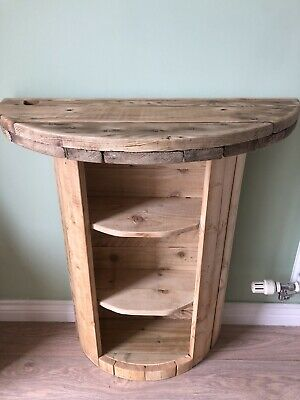 Cable Drum Table • 100£