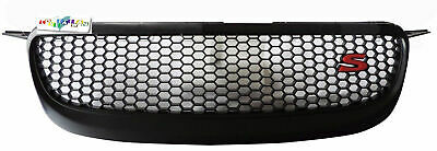 $97.20 • Buy New Bumper Sport Grill Grille For Toyota Corolla Altis 2004-2007 W/ S Emblem
