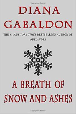 AU34.29 • Buy Gabaldon Diana-A Breath Of Snow And Ashes (US IMPORT) BOOK NEW