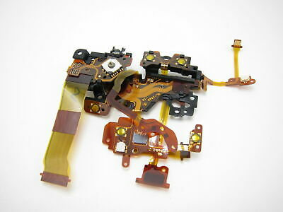 $ CDN75.18 • Buy For Sony A7S II ILCE-7SM2 Top Cover Mode Dial Button Flex Cable Assembly Repair