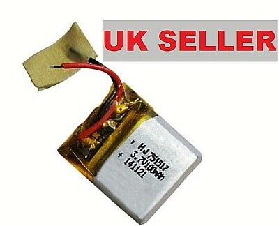 3.7V 100mAh 751517 LIPO Battery For Cx10 CX-10 CX-12 JJ810 820 828 V646  • 28.99£