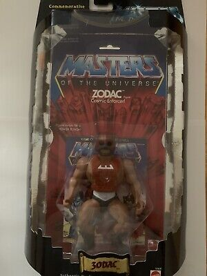 $44 • Buy Masters Of The Universe Commemorative Series Zodac Limited To 10,000