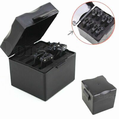 AU12.63 • Buy Propellers Blade Hard Carry Case Storage Protective Case Box For DJI SPARK Drone