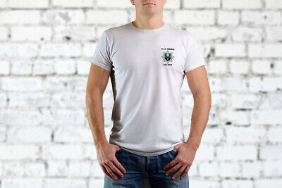 South Yorkshire Fire And Rescue Service Personalised T Shirt • 8.99£