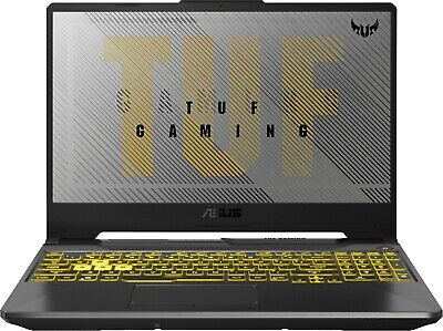 View Details New Asus TUF 15.6'' FHD Gaming Laptop Ryzen 7 4800H 2.9GHz 8GB 512GB RTX 2060 • 1,049.49$