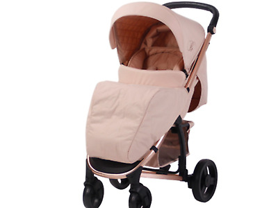 AU173.10 • Buy My Babiie Billie Faiers MB200+ Travel System - Pushchair Accessories Only