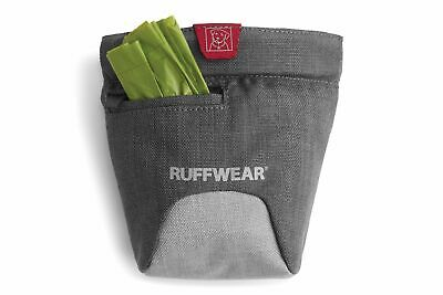 £32.99 • Buy Ruffwear Dog Treat Pouch With Waist Clip And Belt, One Size, Twilight Gray