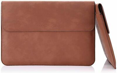 £26.99 • Buy Apple IPad Pro 11  2020 Leather Sleeve Magnetic Close Pouch Cover Envelope Case