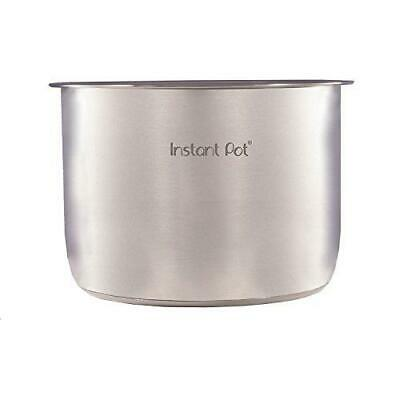 $42.79 • Buy Genuine Instant Pot Stainless Steel Inner Cooking Pot 8 Quart