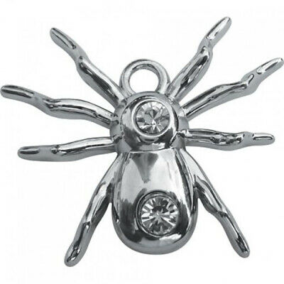 Spider Key Ring By Witches Of Pendle, Wicca, Pagan, Halloween • 5.99£