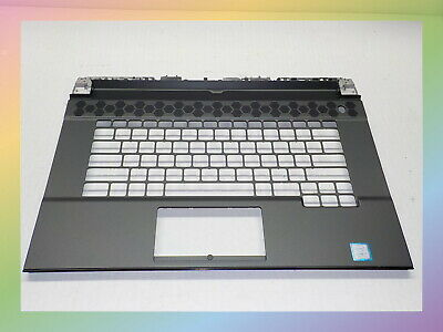 $ CDN99.08 • Buy Genuine Dell Alienware M15 R2 C Shell Case Laptop Palmrest Assembly 3Y4P9 HUB 02