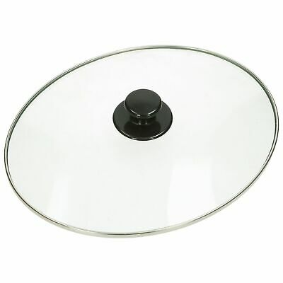 Morphy Richards Slow Cooker Glass Lid Replacement • 19.99£