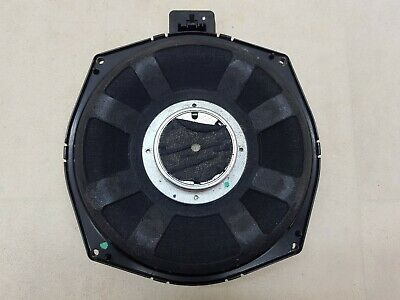 Bmw M5 F10 11-16 Front Driver Or Passenger Under Seat Speaker 7948001002 • 54.99£
