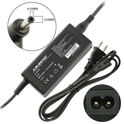 £10.90 • Buy 19V Small Tip AC Adapter Charger For Asus N17908 V85 R33030 Laptop Power Supply