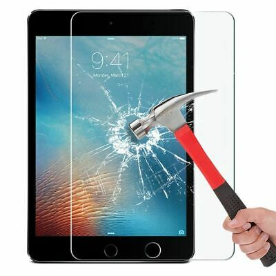 AU4.19 • Buy Film Screen Protector For Apple IPad 1 2 3 4 Mini Air Pro 11 10.2 Tempered Glass
