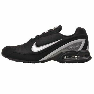 $100 • Buy New Men's Nike Air Max Torch 3 Black/White Running Shoes 319116-011