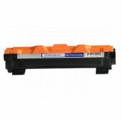 AU12.50 • Buy 1x Generic Toner TN1070 TN 1070 For Brother HL1210W HL-11 DCP1510 MFC1810