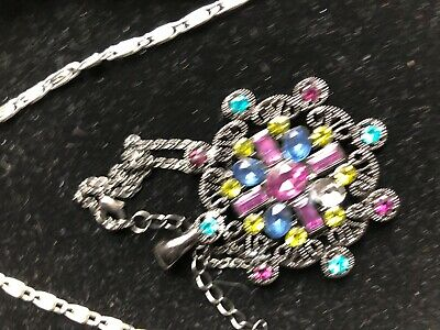 $ CDN16.32 • Buy Vintage Costume Jewelry Necklace Lot Of 12 Pieces