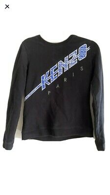 AU115 • Buy Kenzo Jumper Sweater Crew Size M Rrp $450 Good Condition
