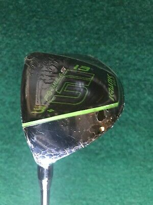 $ CDN93.75 • Buy Krank Formula 5 Fairway Wood #3+ 13* Left Handed Senior Flex New