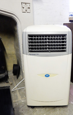 Prem-i-Air MOBILE PORTABLE AIR CONDITIONER / HEATER - MOB 10KMC • 50£