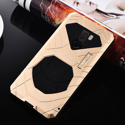$ CDN36.07 • Buy IMATCH Aluminum Metal Silicone Shockproof Case Cover For Xiaomi Pocophone F1