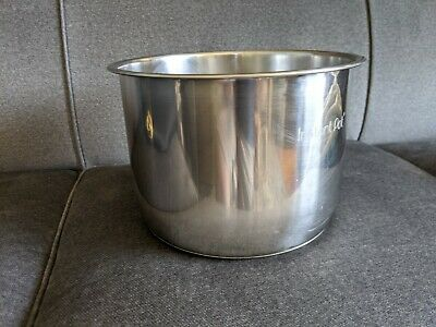 $11 • Buy OEM Instant Pot 8 Quart Stainless Steel Insert - Used