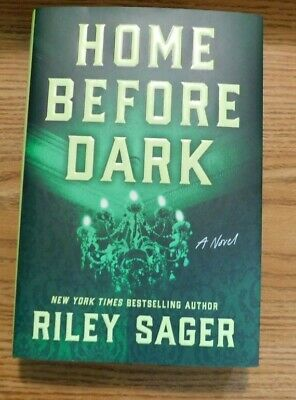 $10 • Buy Home Before Dark By Riley Sager (2020 Hardcover)