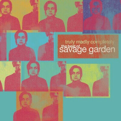 AU12.77 • Buy Truly Madly Completely - The Best Of Savage Garden By Savage Garden
