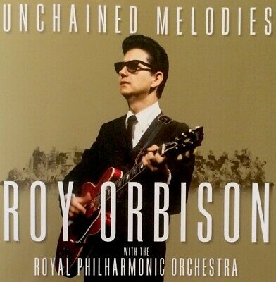 $1.63 • Buy ROY ORBISON/ROYAL PHILHARMONIC - Unchained Melodies - CD Album - Sony/Roy's Boy