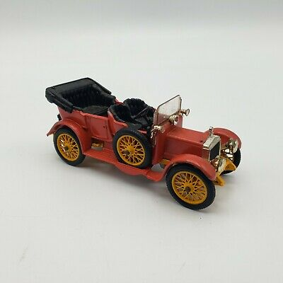 $9.95 • Buy Corgi Classics 1910 Daimler 38 Diecast Model Car Made In Great Britain